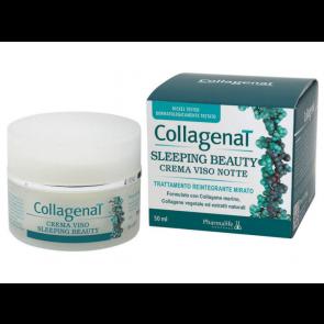 Pharmalife Research - Collagenat Crema Viso Notte Sleeping Beauty - 50 ml