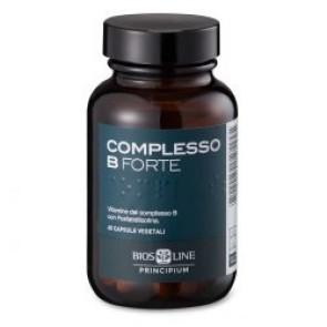 Bios Line Complesso B Forte 60 capsule vegetali
