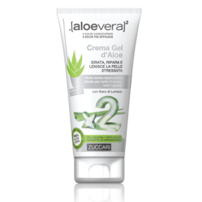 Zuccari Crema Gel d'Aloe 150 ml