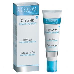 Esi ALOEDERMAL Crema viso all'Aloe Vera ad azione idratante 50 ml