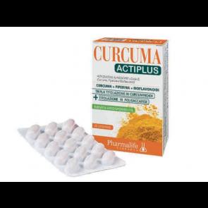 Pharmalife Research - Curcuma Actiplus - 45 Compresse
