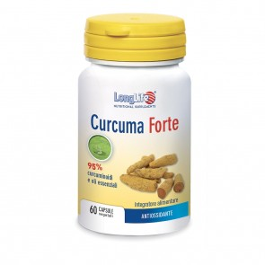 LongLife CurcumaForte  60 capsule