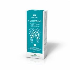 Prodeco Pharma GSE DENTIFREE COLLUTORIO PROTEZIONE COMPLETA 200 ml