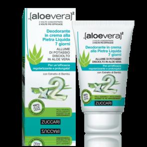 Zuccari Deodorante in crema alla Pietra Liquida  30 ml
