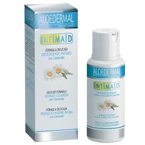Esi ALOEDERMAL INTIMAID Detergente intimo ipoallergenico all'Aloe Vera e Camomilla 250 ml