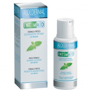 Esi ALOEDERMAL INTIMAID Detergente intimo naturale all'Aloe Vera e Mentolo 250 ml