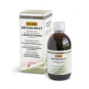 Guam DETOXI-PHYT integratore