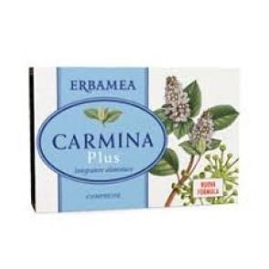 Erbamea CARMINA PLUS 24 compresse