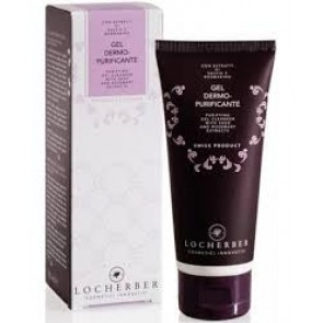 Locherber GEL DERMOPURIFICANTE 100 ml