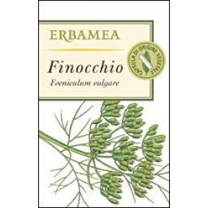 Erbamea FINOCCHIO 50 capsule vegetali