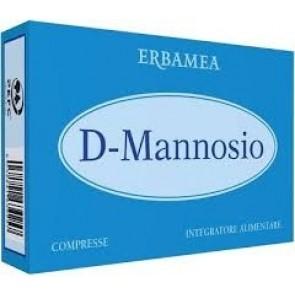 Erbamea D-MANNOSIO 24 Compresse
