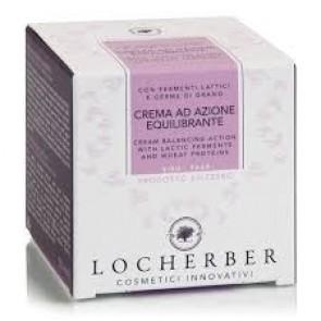 Locherber CREMA AD AZIONE EQUILIBRANTE 50 ml