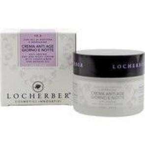 Locherber CREMA ANTI AGE GIORNO E NOTTE 50 ml