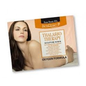 Incarose Thalasso Therapy Sculpture Scrub - Busta monodose 40 g
