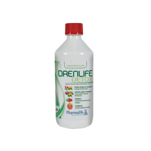 Pharmalife Research - Drenlife Detox Concentrato Fluido - 500 ml