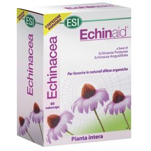 Esi Echinaid naturcaps 60 naturcaps