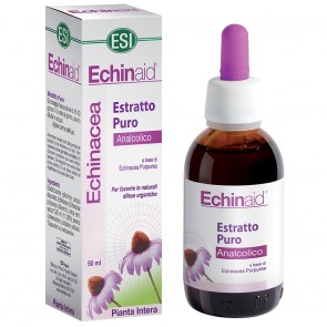 Esi Echinaid Estratto Puro Analcolico 50 ml