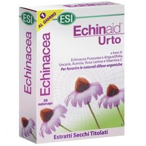 Esi Echinaid Urto Integratore naturale 30 naturcaps