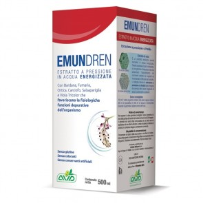 AVD Reform - Emundren 500 ml