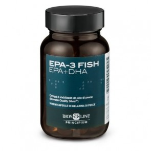 Bios Line EPA-3 Fish 90 mini-capsule