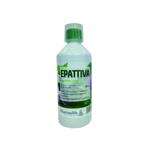 Pharmalife Research - Epattiva Concentrato Fluido - 500 ml