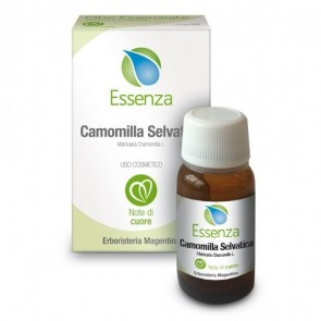 Erboristeria Magentina Essenza Camomilla Selvatica 10 ml