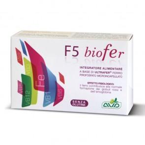 AVD Reform - F5 Biofer