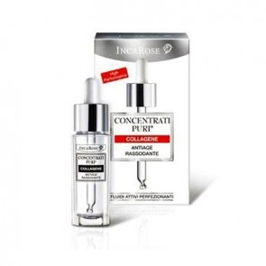 Incarose Concentrati Puri Collagene - Fluido 15 ml