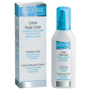 Esi ALOEDERMAL Crema corpo fluida all'Aloe Vera 200 ml