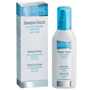 Esi ALOEDERMAL Shampoo-Doccia all'Aloe Vera per corpo e capelli 200 ml