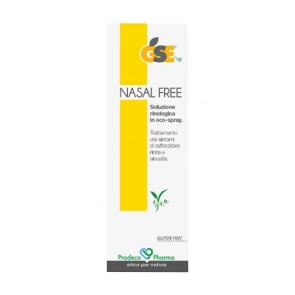 Prodeco Pharma GSE Nasal Free