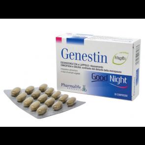 Pharmalife Research - Genestin Good Night - 30 Compresse
