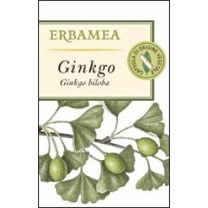 Erbamea GINKGO 50 capsule vegetali