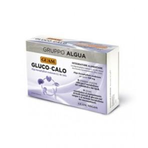 Guam GLUCO-CALO 60 capsule