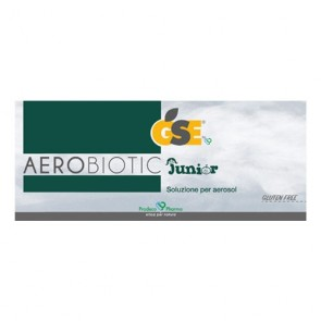 Prodeco Pharma GSE Aerobiotic Junior