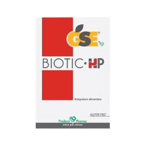 Prodeco Pharma GSE BIOTIC•HP 40 compresse