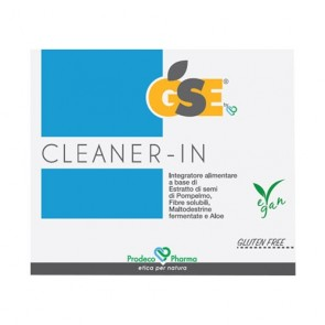 Prodeco Pharma GSE Cleaner-IN