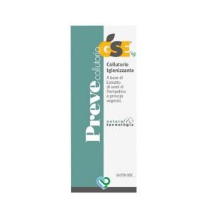Prodeco Pharma GSE Preve Collutorio Igienizzante