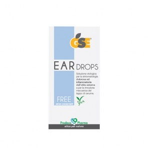 Prodeco Pharma GSE Ear Drops Free