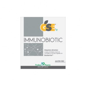 Prodeco Pharma GSE Immunobiotic