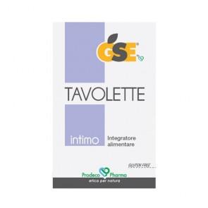 Prodeco Pharma GSE Intimo Tavolette