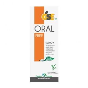 Prodeco Pharma GSE Oral Free Spray