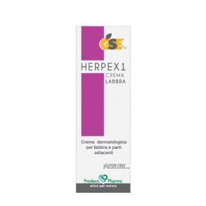 Prodeco Pharma GSE Herpex1 Crema Labbra 7,5 ml