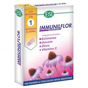 Esi Immunilflor naturcaps 30 naturcaps
