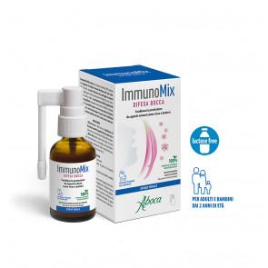 Aboca IMMUNOMIX DIFESA BOCCA 30 ml
