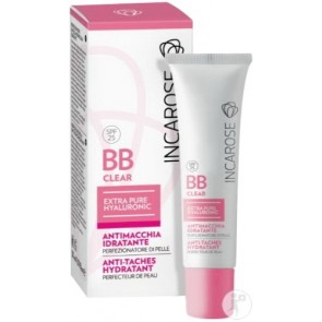 Incarose EPH BB Clear Hyaluronic - MEDIUM   30 ml