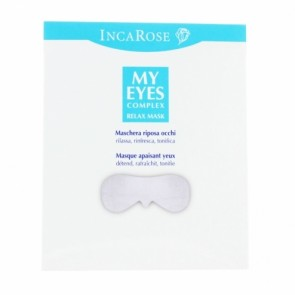 Incarose My Eyes Complex Relax Mask - 8 ml