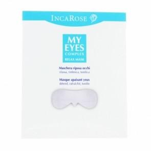 Incarose My Eyes Complex Relax Mask - 8 ml
