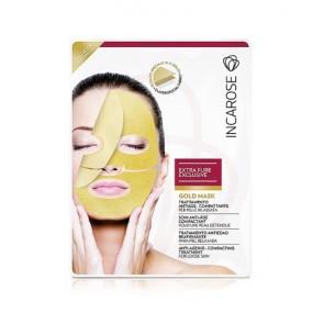 Incarose EPE Gold Mask