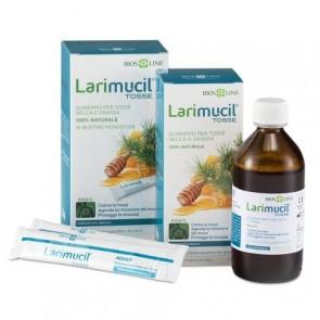 Bios Line Larimucil® Tosse Adulti 16 bustine monodose